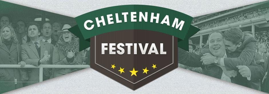 Cheltenham Festival 2017